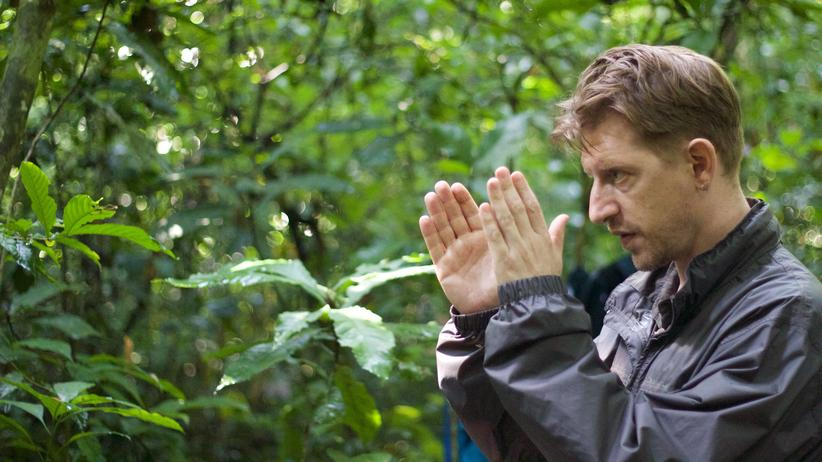 Jonathan Littell: Der Autor, Journalist und Filmemacher Jonathan Littell