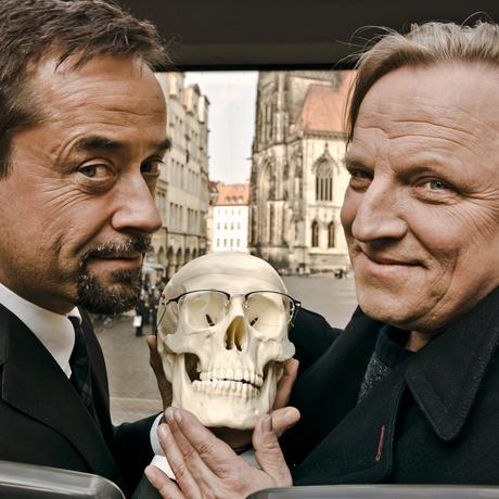 """""""Tatort"""": Mord als Trost"""