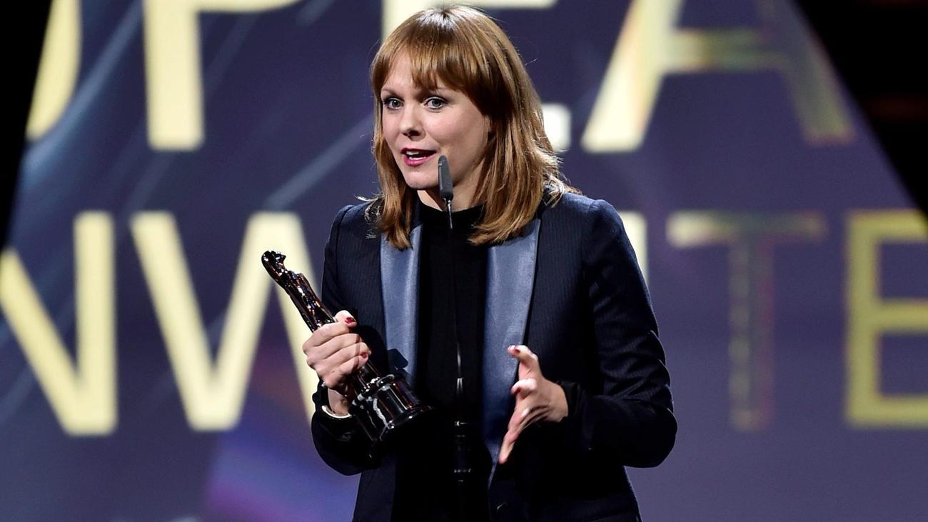«Toni Erdmann» bester europäischer Film und Ehre für ein Schweizer Werk   NZZ