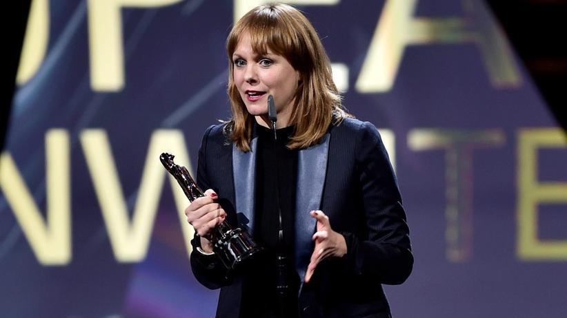 """Europäischer Filmpreis: """"Toni Erdmann"""" als bester europäischer Film ausgezeichnet"""
