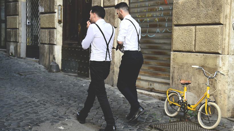 Italien : Auswandern oder nicht?