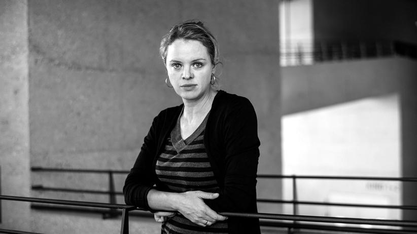 Filmförderung: Julia von Heinz