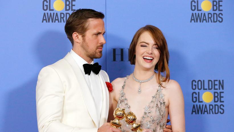 "Los Angeles: ""La La Land"" holt sieben Golden Globes"