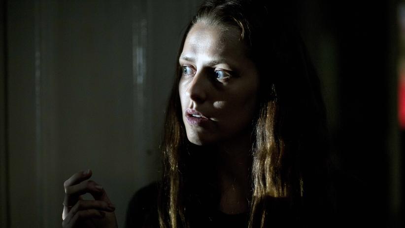 """""""Berlin Syndrome"""": Da ist die Falle zugeschnappt: Clare (Teresa Palmer) in Andis Wohnung"""