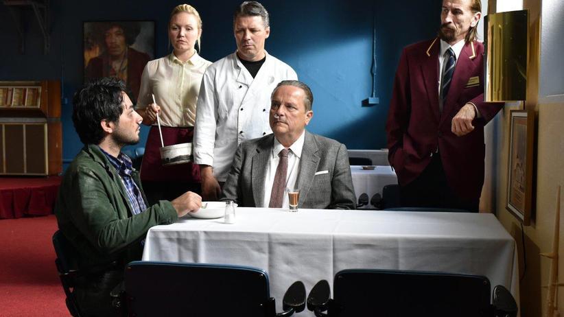 Berlinale: Kein Meisterwerk, nirgends
