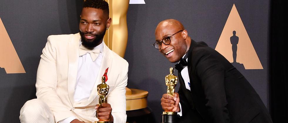 Oscars 2017: Hey, es sind nicht die Friedensnobelpreise