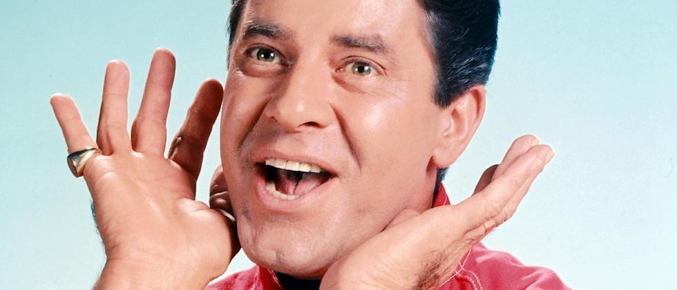 Jerry Lewis, Schauspieler, USA