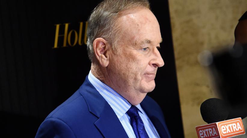 Fox News trennt sich nach Sex-Vorwürfen von Star-Moderator