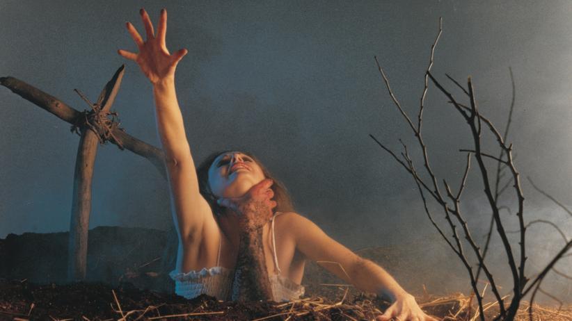 """""""Tanz der Teufel"""": Zensur eines Filmkulturerbes"""