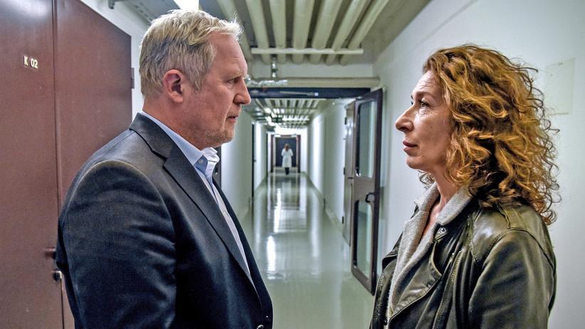 """""""Tatort"""" Wien: Die schöne Elena"""