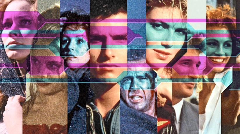 Gender im Film: Der Wahnsinn in Typen: Wir haben Protagonisten umgepuzzelt.