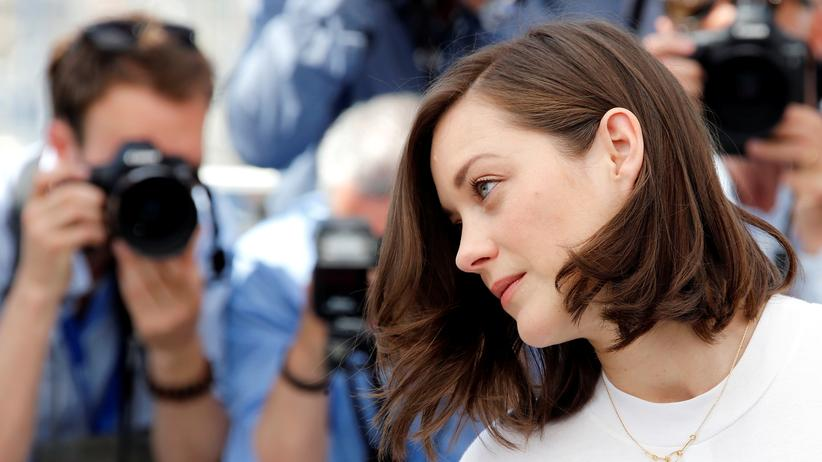 Filmfestspiele in Cannes: Alles funkelt so prächtig wie immer