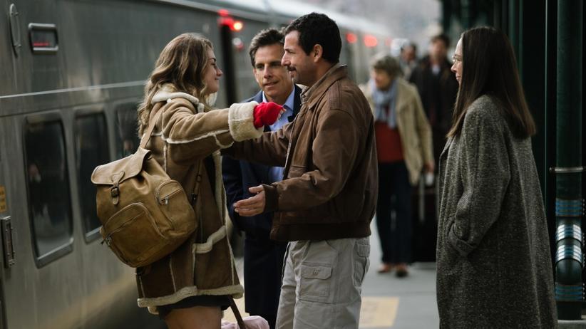 Filmfestspiele von Cannes: Es ist nur Netflix, verflixt