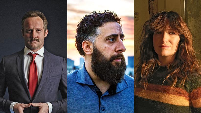 Binge-Watching: Die besten Serien im Mai