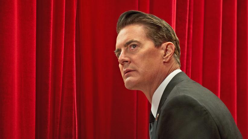 """""""Twin Peaks"""": Der Agent aus der Steckdose"""