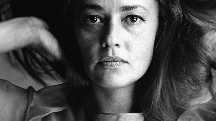 Jeanne Moreau: Das Zittern einer starken Frau