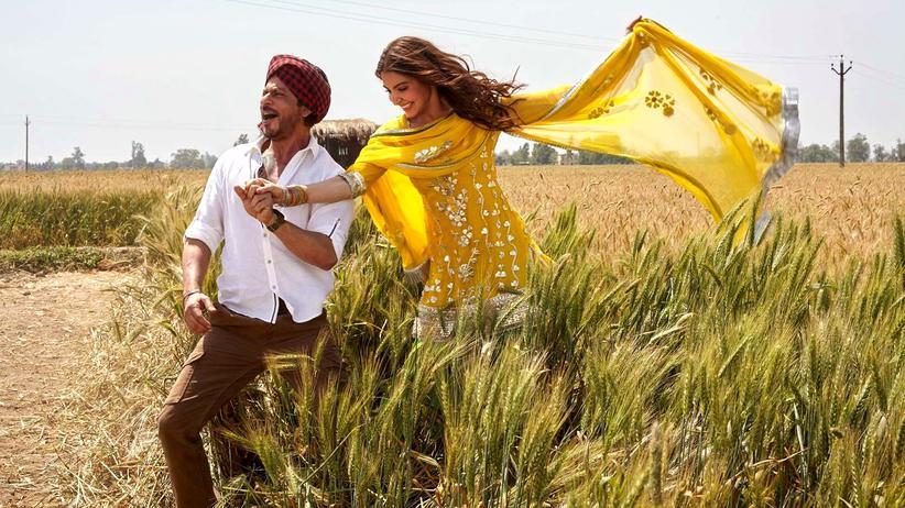 Bollywood-Kino: Leidenschaft in Überlänge