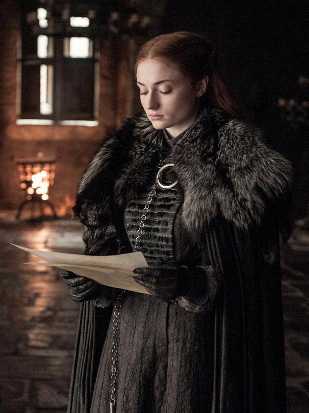 Quot Game Of Thrones Quot Das Matriarchat L 228 Sst Auf Sich Warten