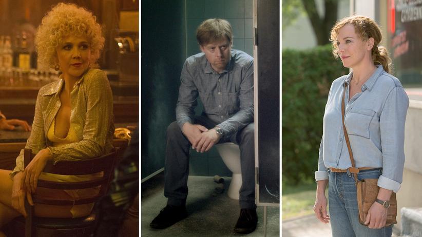Binge Watching: Die besten TV-Serien im September