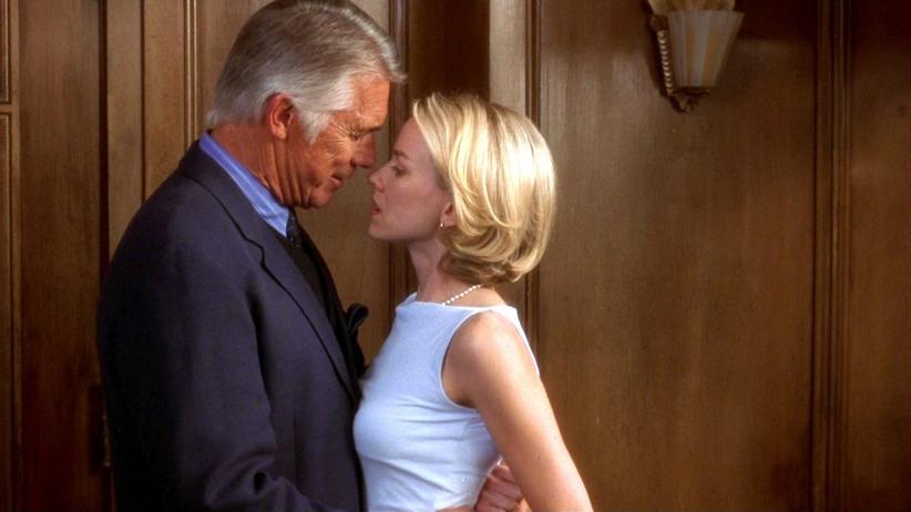 """Sexismus im Film: Chad Everett und Naomi Watts in der Casting-Szene aus """"Mulholland Drive"""""""