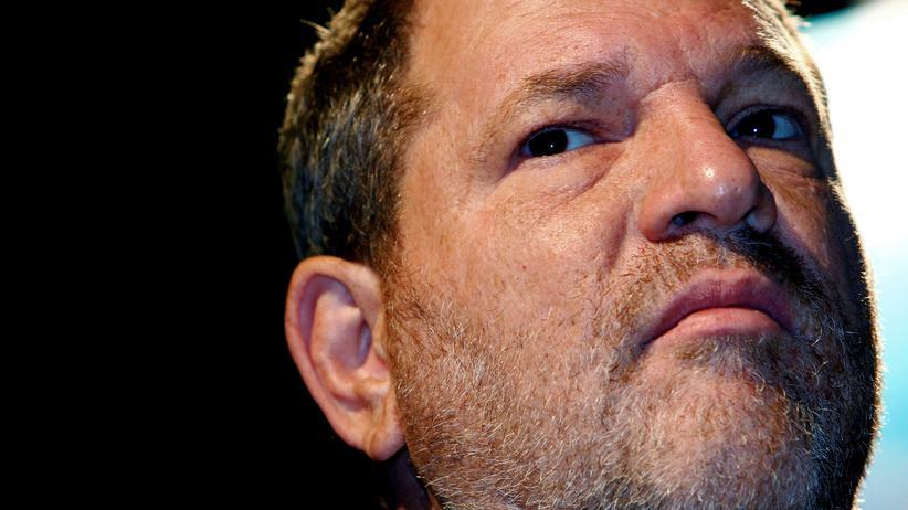 Harvey Weinstein: Polizei sammelt Beweise für Haftbefehl