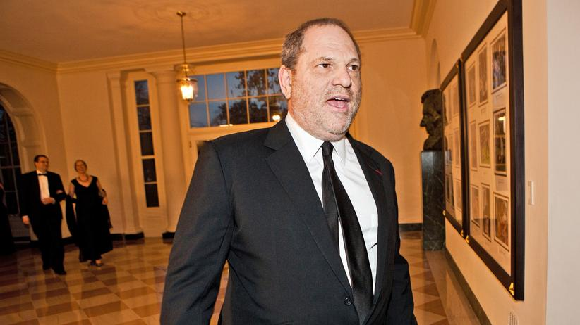 Harvey Weinstein Klage