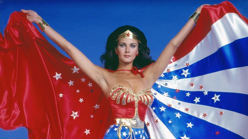 Filmindustrie: 2017 war Weinstein, aber auch Wonder Woman