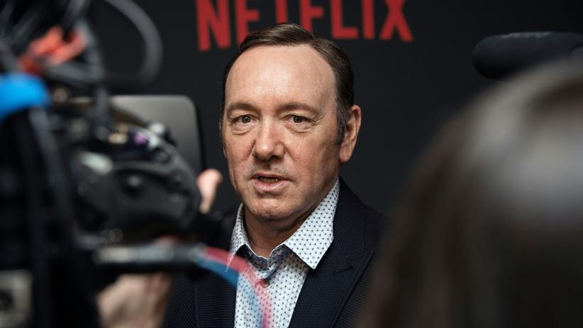 """""""House of Cards"""": Serienfinale ohne Kevin Spacey"""