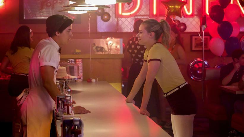 """""""Riverdale"""": Twin Peaks für Teenies"""