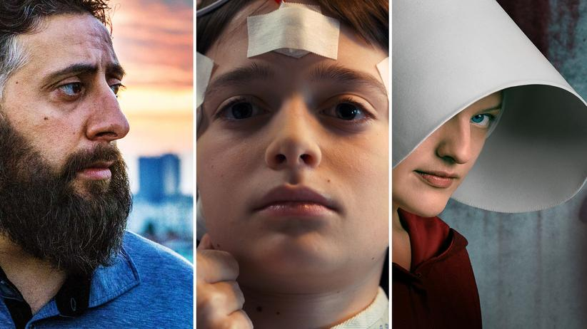 Fernsehserien 2017: Die besten TV-Serien des Jahres
