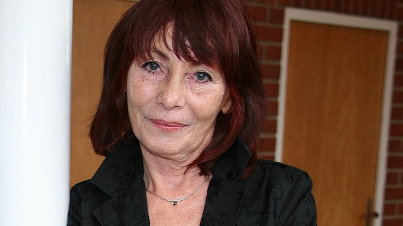 Tamara Trampe: Tamara Trampe wurde schon oft für ihre Arbeit als Filmemacherin ausgezeichnet, wie hier beim 43. Grimme-Preis. Aber berühmt zu sein, das wäre ihr fremd. Am 4. Dezember wurde sie 75.