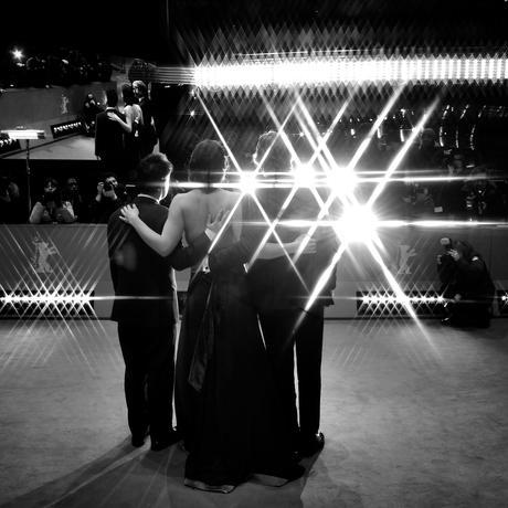 Berlinale: Alle Beiträge zum Filmfest