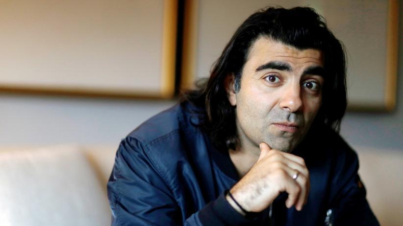 Golden Globe Awards: Der Regisseur Fatih Akin im Dezember 2017 in Los Angeles