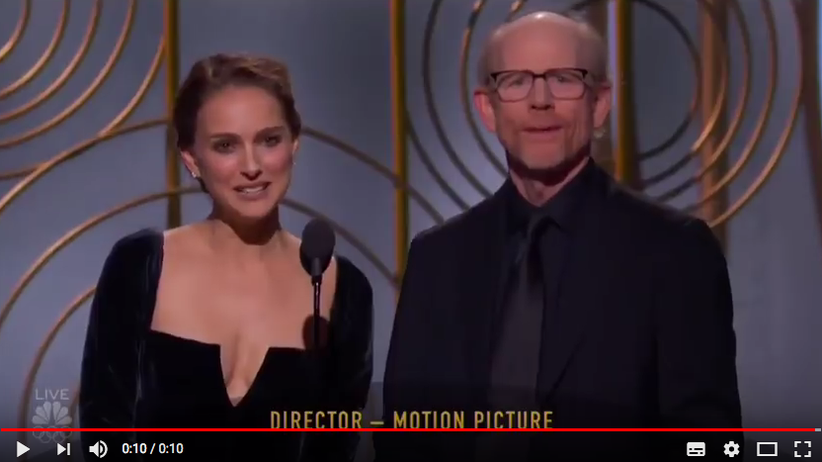 Golden Globes: Und hier sind alle männlichen Nominierten