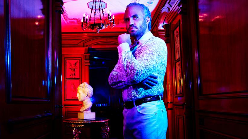 The Assassination of Gianni Versace: Hedonismus und Homophobie