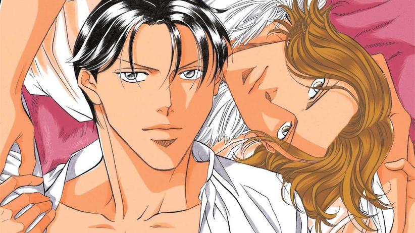 Homosexualität in Mangas: Sie will, dass er will – mit ihm