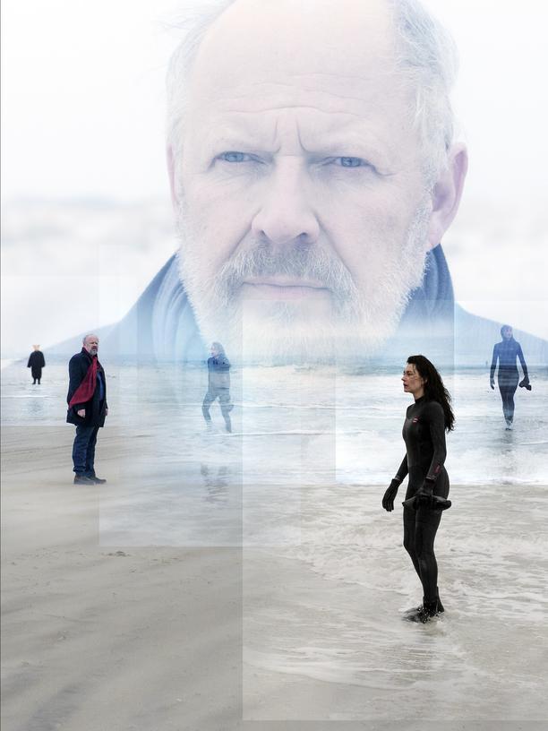 """""""Tatort"""" Kiel: Mythische Nordsee: Axel Milberg im """"Tatort: Borowski und das Land zwischen den Meeren"""""""