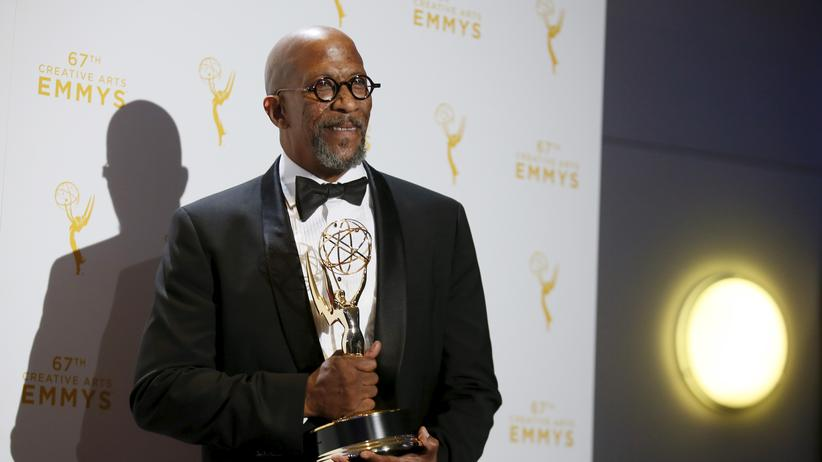 """House of Cards"": Reg Cathey ist tot"