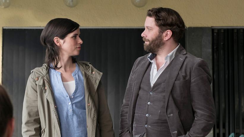"""""""Tatort"""" Weimar: """"Der Zuschauer braucht das"""""""