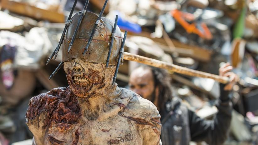 """The Walking Dead"": Die Mythologie der Untoten"