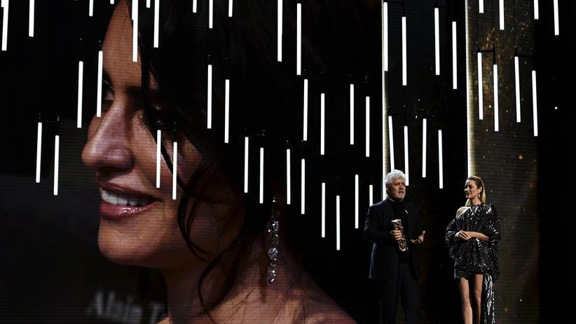 Paris: #MeToo-Bewegung auch beim französischen Filmpreis César