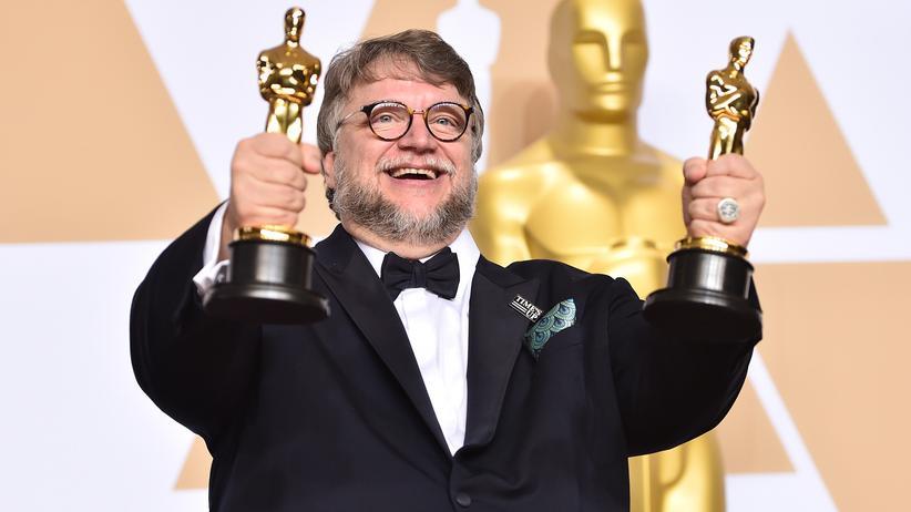 Oscars 2018: Bleibt alles anders