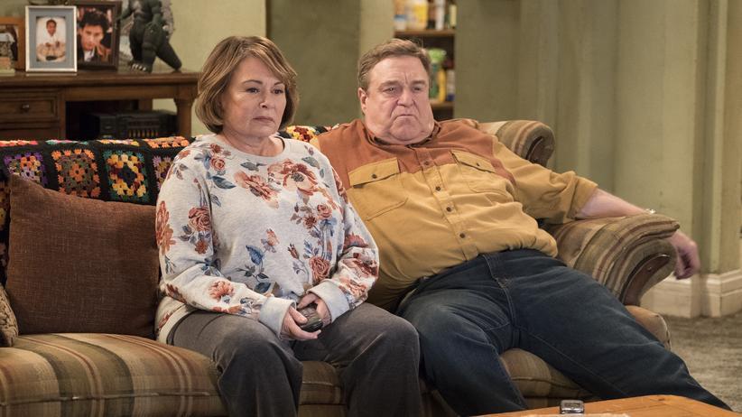 """""""Roseanne"""": Eine Kopfnuss fürs Publikum"""