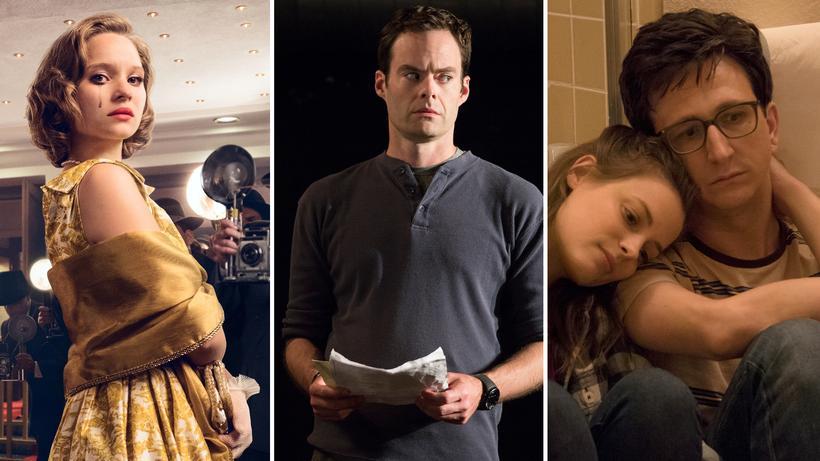 Binge Watching Die Besten Tv Serien Im März Zeit Online