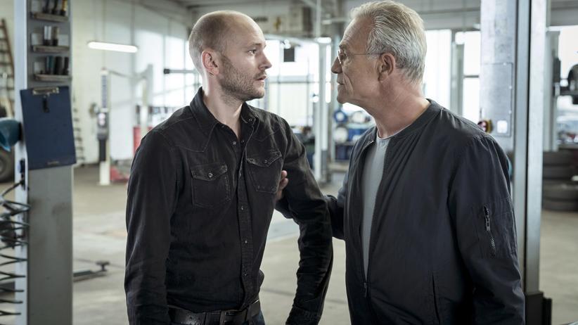 """""""Tatort"""" Köln: Blubb, blubb, adios"""
