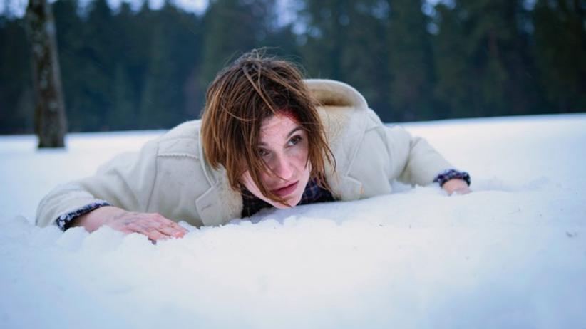 """Tatort"" Ludwigshafen: Deutsche Scream-Queen: Eva Bay als Doro Lorenz"