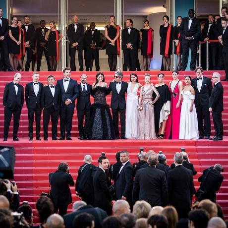 Filmfestival in Cannes: Der charmante Hauch der Arroganz