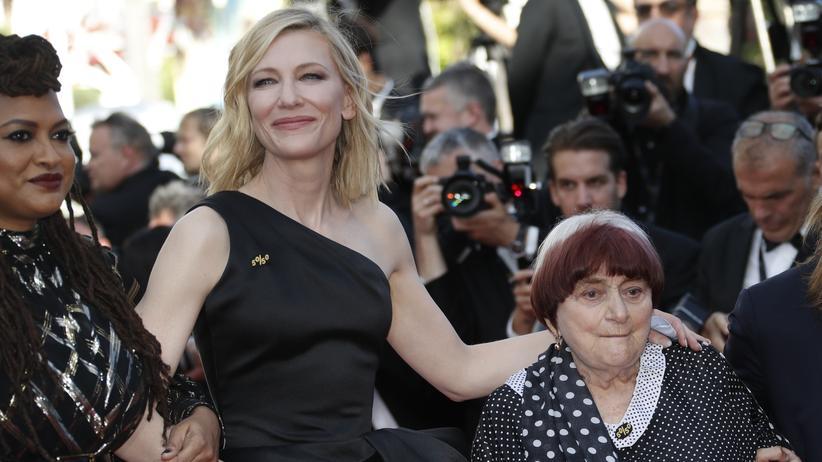 Filmfestspiele von Cannes 2018: Es könnte alles so einfach sein