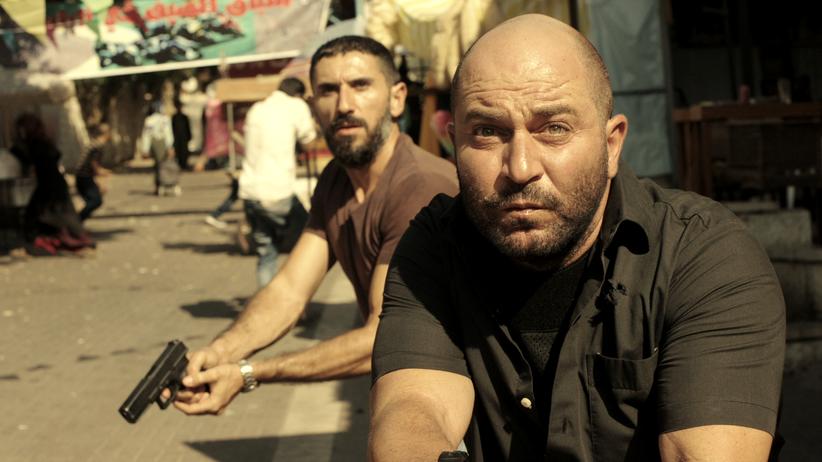 """""""Fauda"""": Die Arabisierten"""