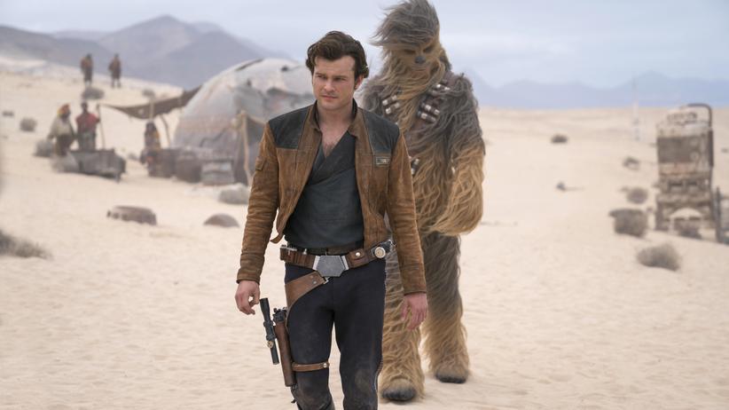 """""""Solo: A Star Wars Story"""": Das ist keine Filmbesprechung"""